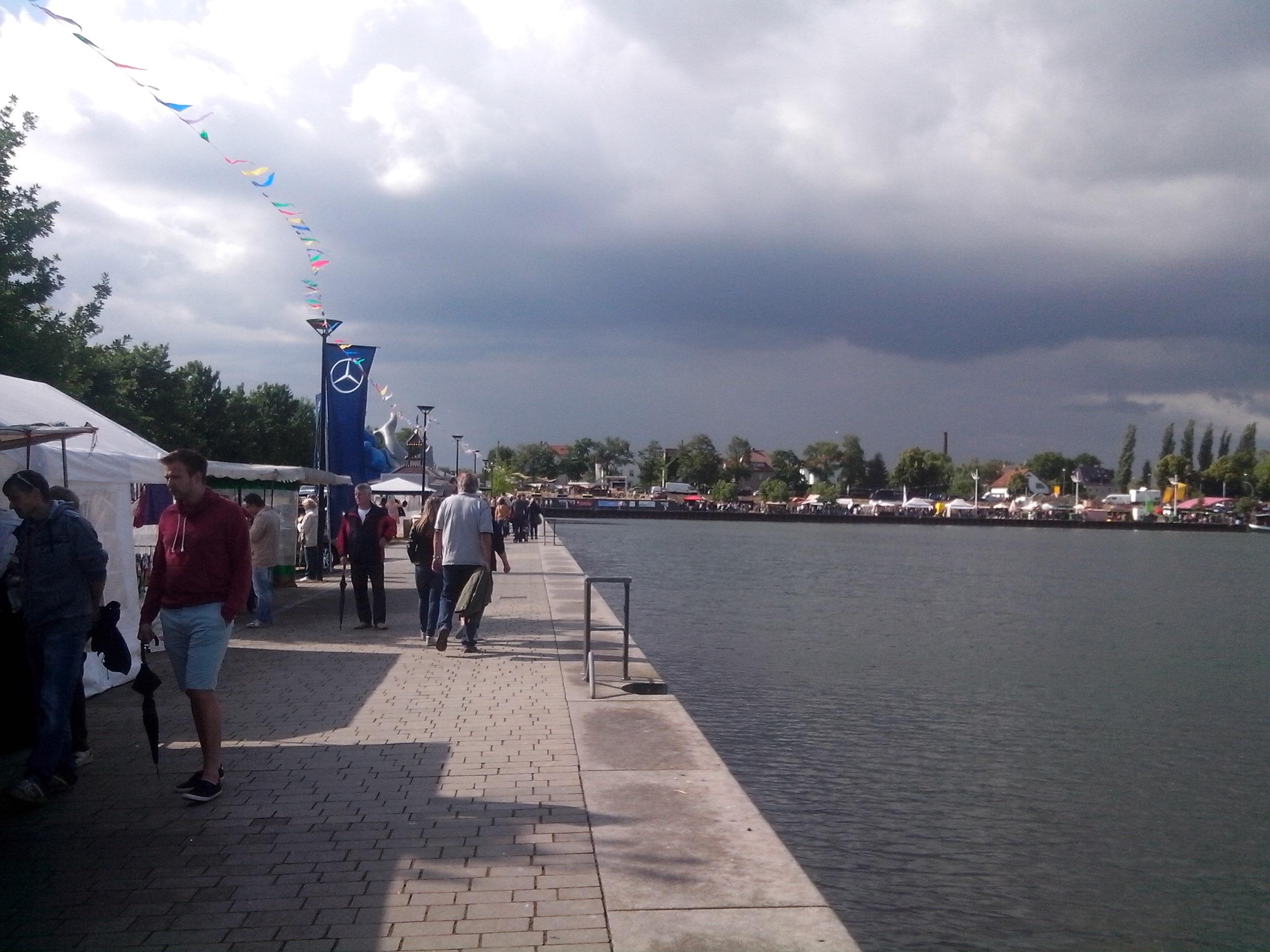 9.Hafenfest